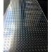 Алюминий рифленый 3мм