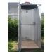 Дачный душ Комфорт  (с тамбуром)